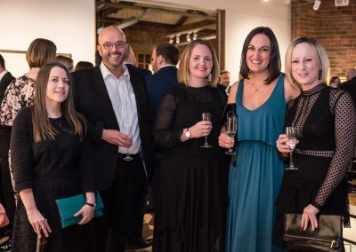 Echo Events Marketing Awards 2018-93